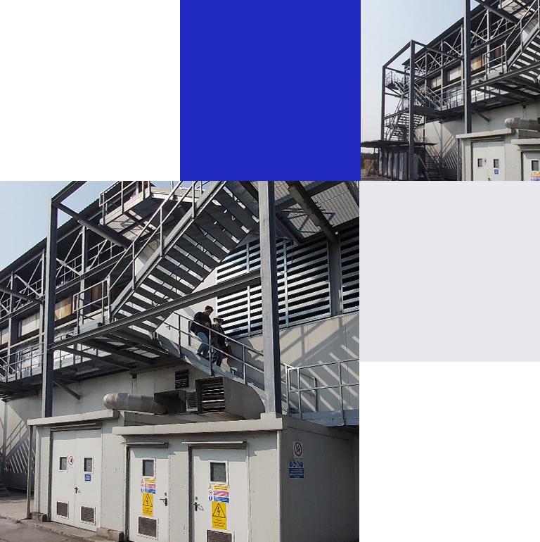 TZT_costruzioni-meccaniche-termotecniche_impiantiGeneratore di Vapore ENAC