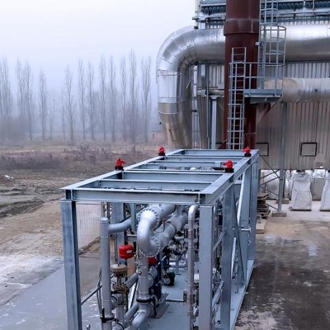 TZT_Centrale-Cogenerazione-per-Teleriscaldamento_E.Vicolungo-s.p.a._Posizionamento-ultimato