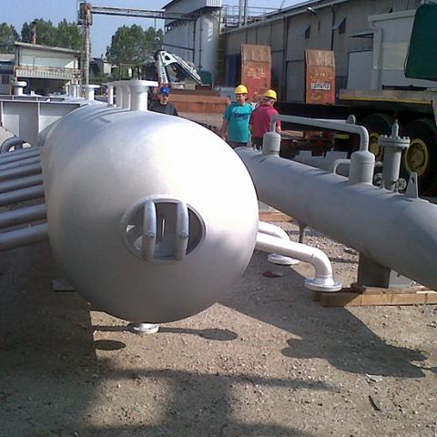 TZT_Generatore-di-Vapore-con-Turbina-a-Vapore_Enac-s.p.a_Corpo-Cilindrico-e-Kettle